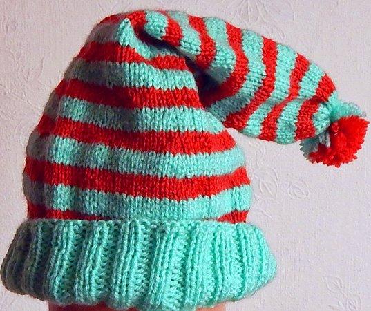 beste Turnschuhe Sonderkauf attraktiver Stil Zipfelmütze mit Bommel für jedes Alter