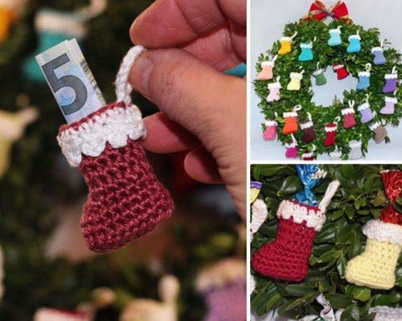 Weihnachts Amigurumi: Häkelanleitungen Sayjais Amigurumi ... | 450x564