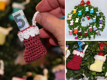 Mini-Crochet-Boots for Advent, Christmas and always!