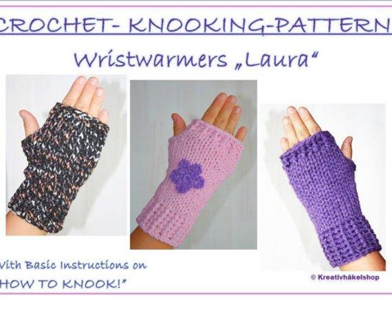 3c1675226 Wristwarmers