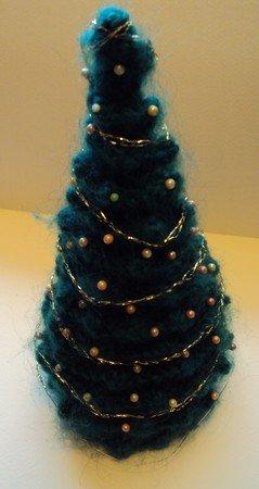 zwei tannenb ume weihnachtsbaum. Black Bedroom Furniture Sets. Home Design Ideas