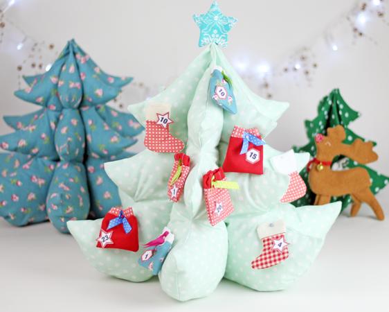 adventskalender n hen weihnachtsbaum n hen. Black Bedroom Furniture Sets. Home Design Ideas