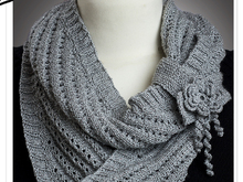 loop Lisann knitting pattern