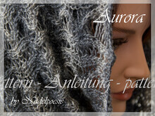 Aurora Loop Knitting pattern