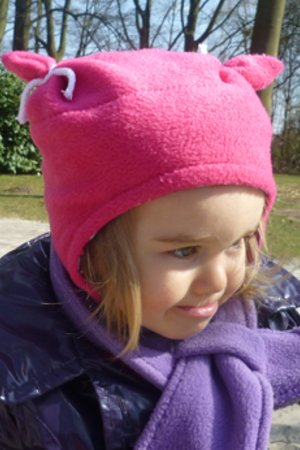 Carl & CARLAs winter hat pattern, sizes 45-57 / 3 mo.– 14 yrs. – incl. 2 pattern variations