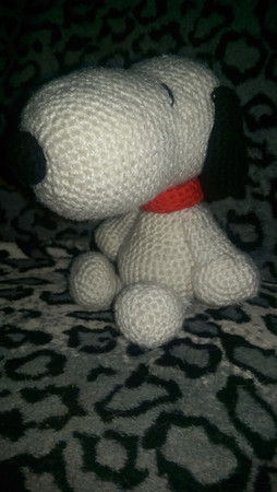 Doggy (Snoopy)