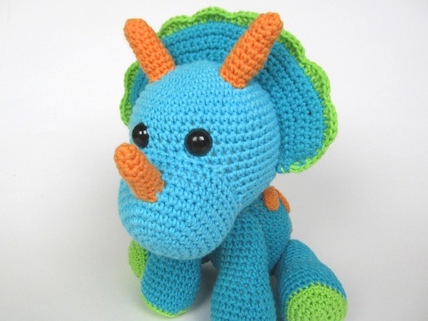 Top 25 amigurumi crochet patterns - Gathered | 450x600