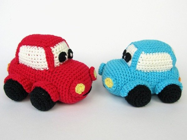 Crochet Car Pattern Image Collections Knitting Patterns Free Download