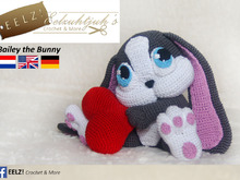Bailey the Bunny - English