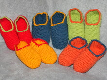 colorful hous socks us size 7,5 - 13, uk size 8- 12