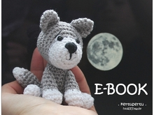 Little Wolf / Amigurumi