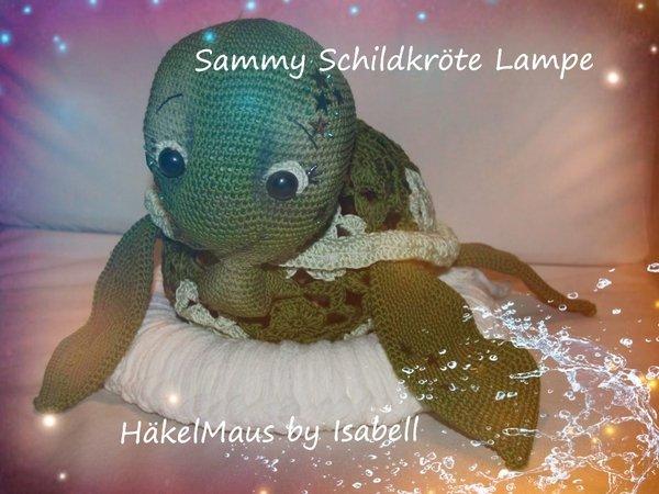 Sammy Schildkröte Lampe Pdf Datei Zum Häkeln