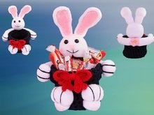 Big Bunny – Easter Basket