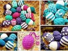 E-Book for Easter-Eggs / Decoration | Easter#Deko Ostereier
