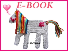E-Book, Traumpferd Rainbow, PDF