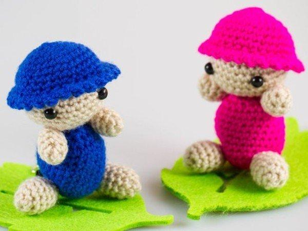 amigurumi doll crochet patterns free download - Salvabrani in 2020 ... | 450x600