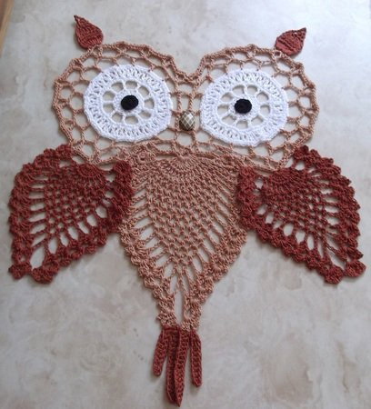 Pineapple Owl PDF