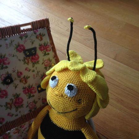 Biene Maja Und Willi