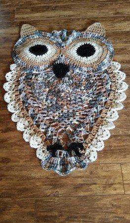 Autumn Owl Pdf