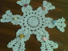 Angel Doily PDF