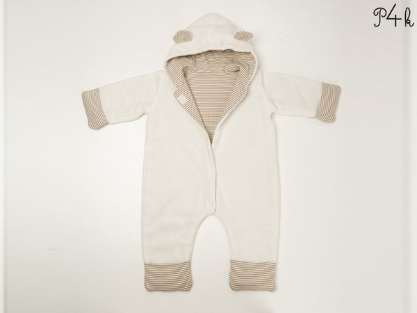 Baby Overall pattern \