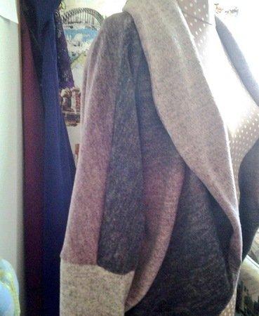 ab23c4eb4 MELISSAs bolero   casual jacket