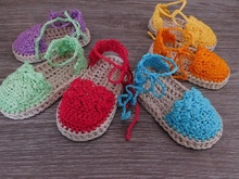 Crochet Baby Elf Slippers Pattern Free : Easy Crochet Pattern Baby Booties, Baby Shoes for boy or girl