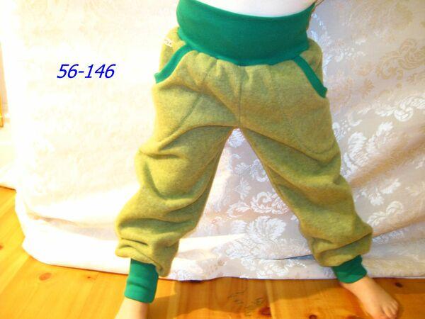 Kinderhosen nähen | Nähanleitung für Hose von Crazypatterns