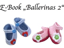 "E-Book : Gr. 14-18 ""Ballerinas 2"""