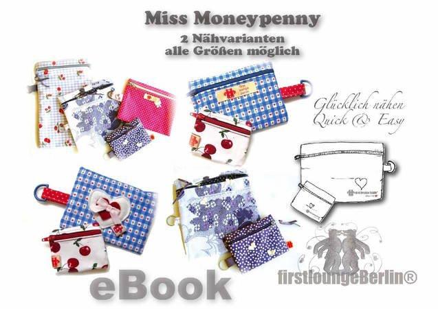 Miss Moneypenny kostenlose Pdf - Tasche für alle kleinen Lebenslagen ...