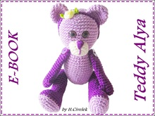 E-Book, Teddy Alya