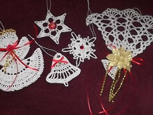 Christmas Ornaments Pdf