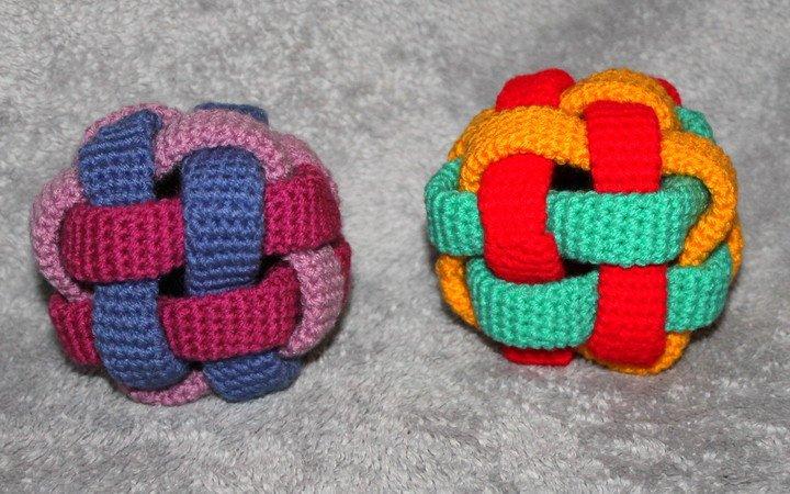 Babyspielzeug ganz leicht selber häkeln | crazypatterns.net
