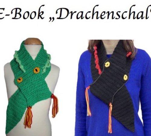 E Book Drachenschal In 2 Größen