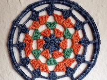 Easy -going Mandala