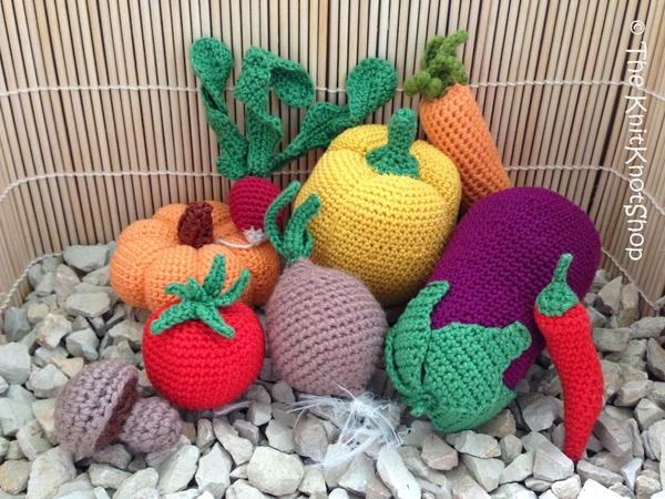 Häkelanleitung Amigurumi Amigurumi Und Obst Häkeln