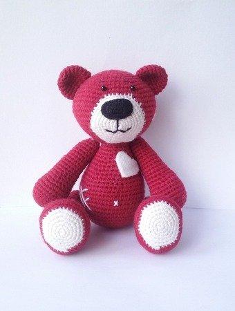 Amigurumi - Crochet small Tilda heart - premium & free patterns ... | 450x340