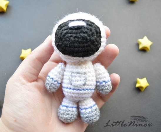 20 Free Amigurumi Patterns to Melt Your Heart | 450x548