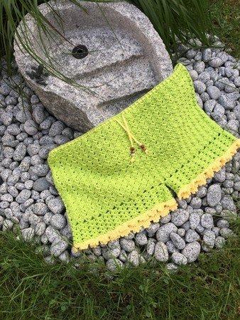 Hotpants häkeln // kurze Hosen für den Sommer