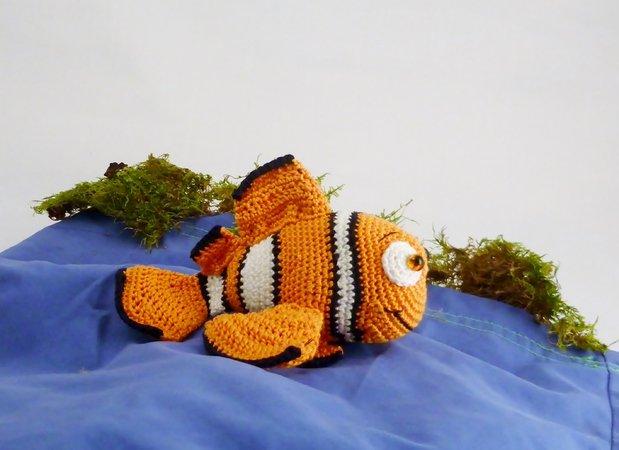 Fisch Neemo