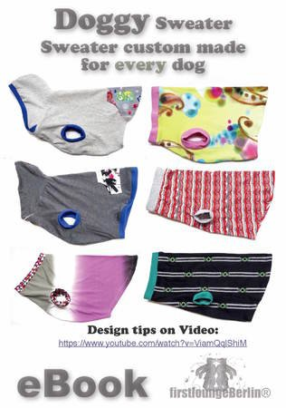 Doggy e book pdf dog sweater custom made sewing instruction us doggy e book pdf dog sweater custom made sewing instruction for every dog make your fandeluxe Ebook collections