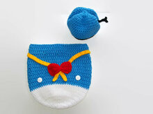 Donald Duck Baby Cocoon