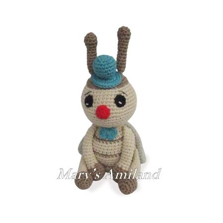 Amigurumi Bumblebee - free crochet pattern & video tutorial ... | 450x450