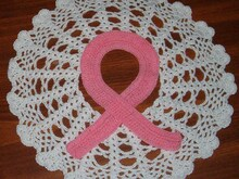 Loving Hope Doily
