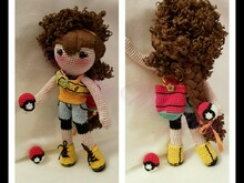 Lola Mod-Kit *Pokemon-Trainer*