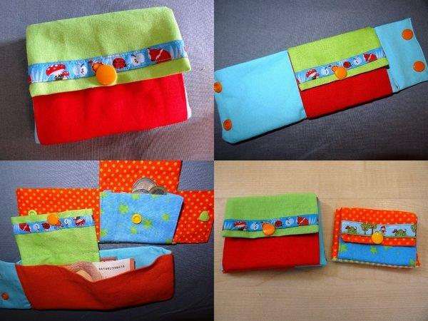 Mini Mini Handgelenktasche Portemonnaie Nähen Mini Geldbörse Nähen Geldbörse Handgelenktasche Geldbörse Portemonnaie q5Ac3RL4j