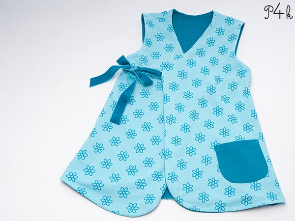 Baby Tunic Dress Pattern - Newest and Cutest Baby Clothing ...