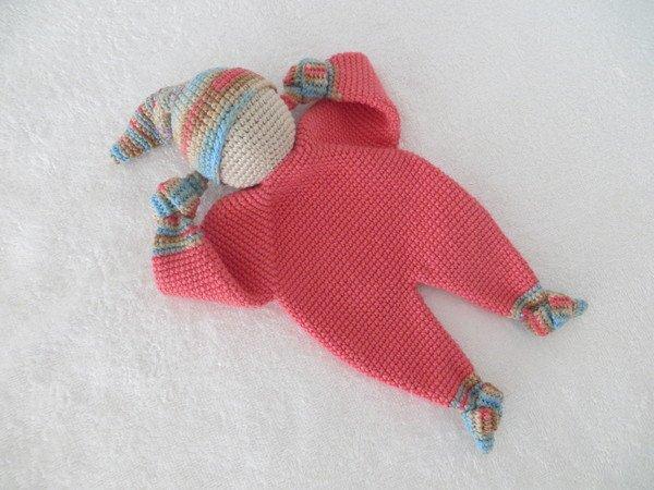 Häkeln ♥ Babyschuhe & Babymütze häkeln ♥ mit Crazypatterns.net