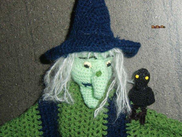 Hexe H Keln Gruselige Halloween Deko Diy