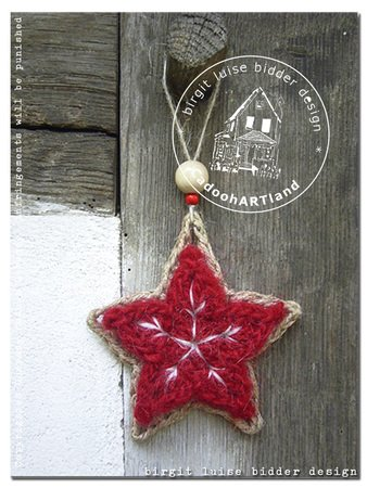 Stars of Wonder - Christmas Cottage Decoration